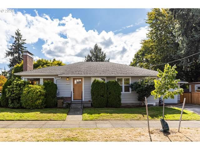 4034 SE Tolman St, Portland, OR 97202 (MLS #20064003) :: Cano Real Estate