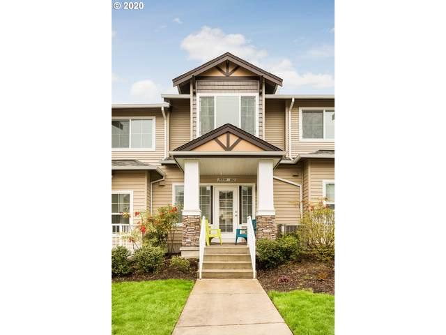 15350 SW Mallard Dr #102, Beaverton, OR 97007 (MLS #20064175) :: Gustavo Group
