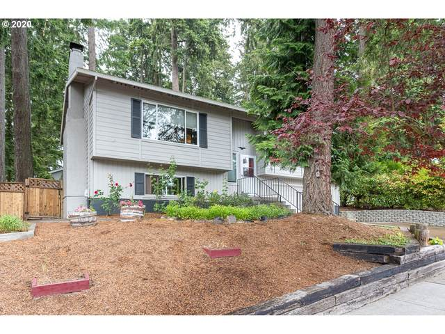 6900 SW 130TH Ave, Beaverton, OR 97008 (MLS #20064263) :: Fox Real Estate Group