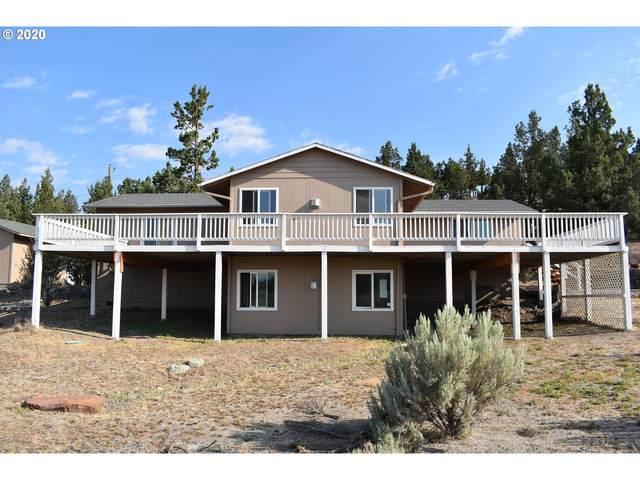 10815 SE Prairie Schooner Rd, Prineville, OR 97754 (MLS #20064449) :: TK Real Estate Group