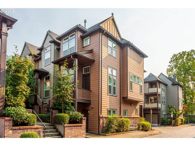 8829 SE 13TH Ave, Portland, OR 97202 (MLS #20064525) :: Coho Realty