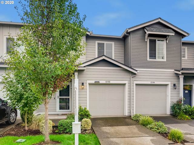 12186 SW Pond Ln, Portland, OR 97224 (MLS #20064547) :: TK Real Estate Group