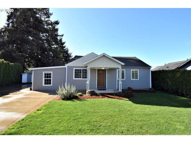 3665 Brooks Ave NE, Keizer, OR 97303 (MLS #20064653) :: Song Real Estate