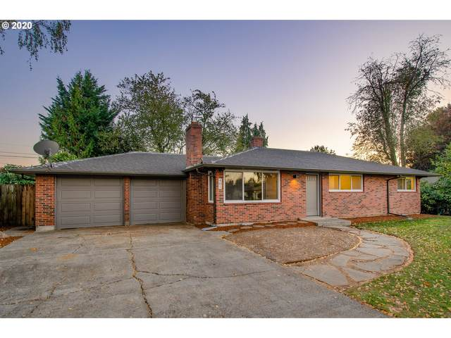 401 NW 79TH St, Vancouver, WA 98665 (MLS #20064759) :: McKillion Real Estate Group