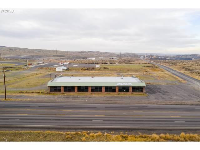 30618 Bensel Rd, Hermiston, OR 97838 (MLS #20064864) :: Stellar Realty Northwest