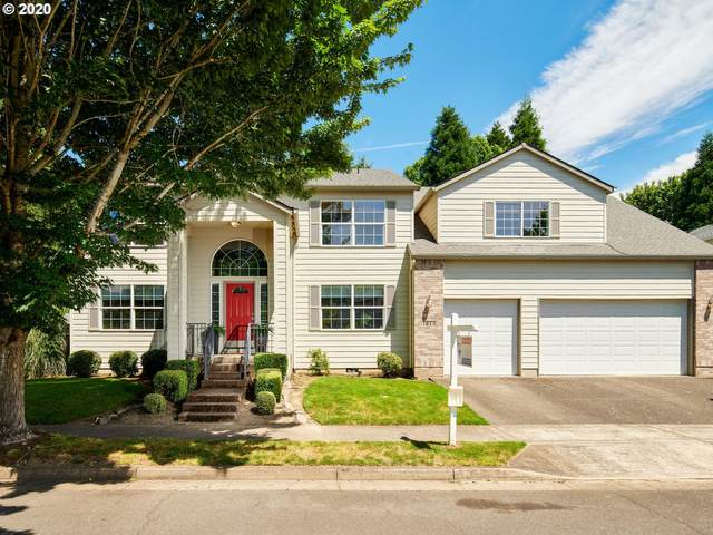 2035 NE Edgewater Dr, Portland, OR 97211 (MLS #20065083) :: Next Home Realty Connection