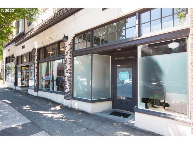 1911 NW 26TH Ave, Portland, OR 97210 (MLS #20065331) :: Townsend Jarvis Group Real Estate