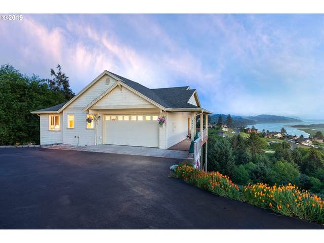 7415 Summit Rd, Pacific City, OR 97135 (MLS #20065354) :: Coho Realty