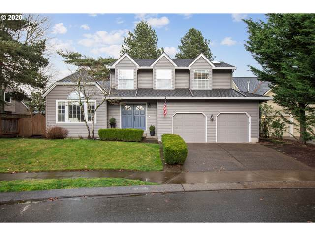 14480 Camden Ln, Lake Oswego, OR 97035 (MLS #20065570) :: Next Home Realty Connection