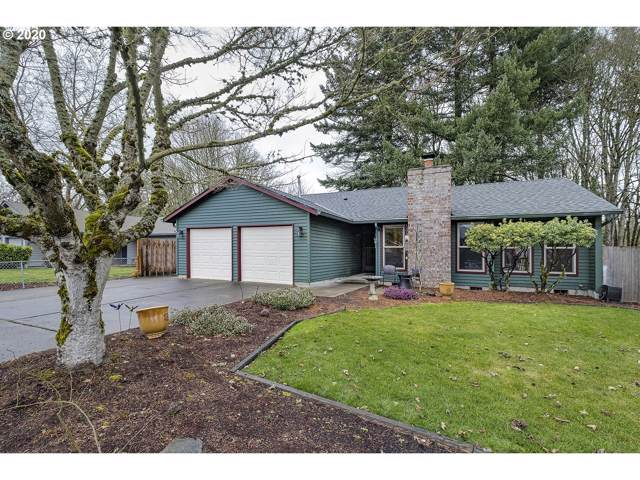 3063 SE Timberlake Dr, Hillsboro, OR 97123 (MLS #20065581) :: Next Home Realty Connection