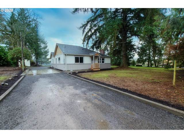 53698 Mckay Dr, Scappoose, OR 97056 (MLS #20065584) :: Premiere Property Group LLC