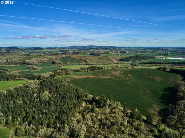 0 NW Gerrish Valley Rd, Yamhill, OR 97148 (MLS #20065615) :: McKillion Real Estate Group