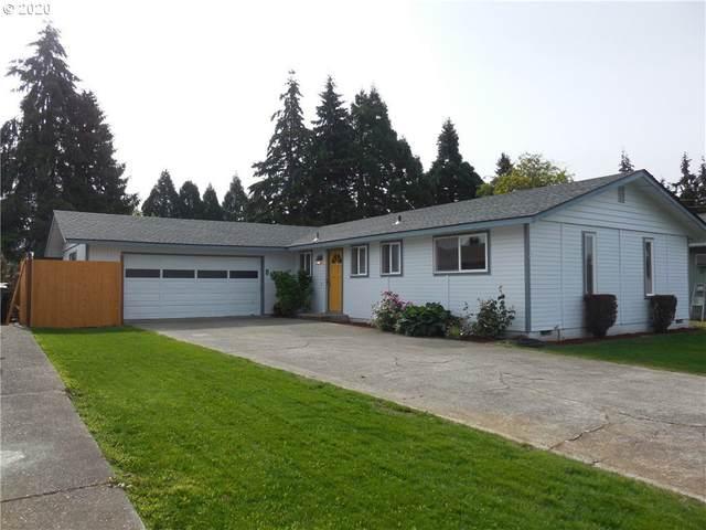 8 Shelly Pl, Longview, WA 98632 (MLS #20065634) :: Song Real Estate