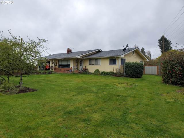 1305 NE Klimek Ln, Newberg, OR 97132 (MLS #20065640) :: Fox Real Estate Group