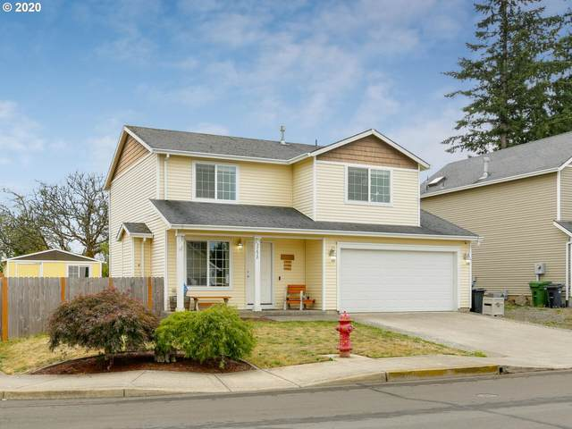 37628 Coralburst St, Sandy, OR 97055 (MLS #20065657) :: Coho Realty