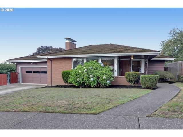 2135 SE 29TH Ave, Portland, OR 97214 (MLS #20065735) :: Stellar Realty Northwest