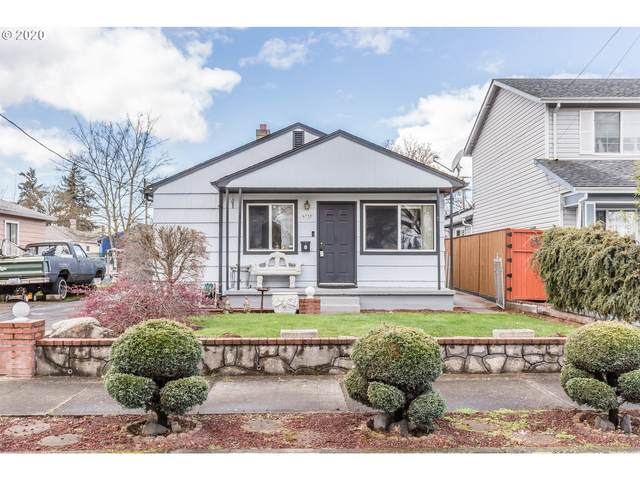 6739 SE 87TH Ave, Portland, OR 97266 (MLS #20065960) :: Change Realty