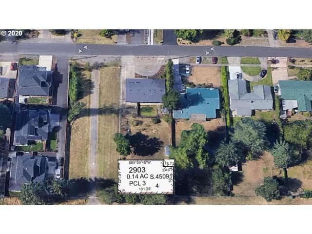 Jeppesen Acres, Eugene, OR 97401 (MLS #20065965) :: Song Real Estate