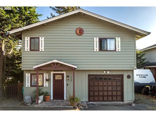 1758 NE 14TH St, Lincoln City, OR 97367 (MLS #20066087) :: Song Real Estate