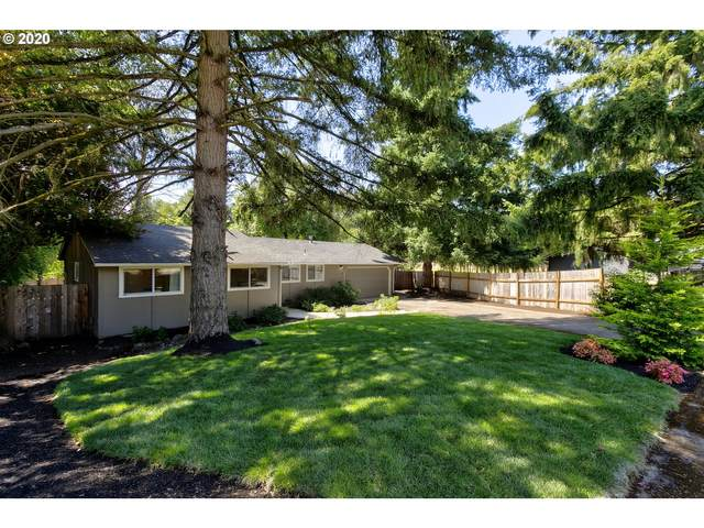 2370 Margery St, West Linn, OR 97068 (MLS #20066092) :: McKillion Real Estate Group