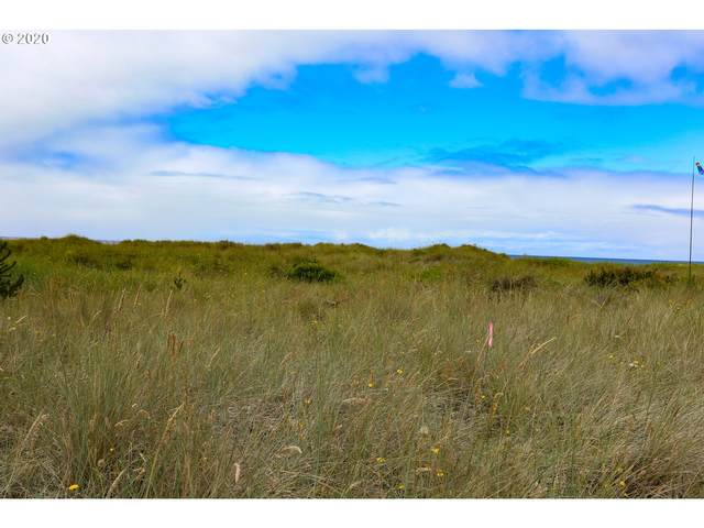 1714 NW Oceania Dr, Waldport, OR 97394 (MLS #20066312) :: Brantley Christianson Real Estate
