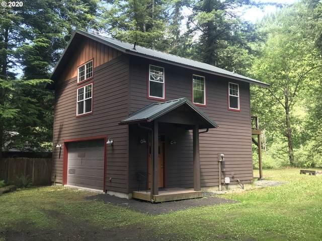 16281 Washougal River Rd, Washougal, WA 98671 (MLS #20066381) :: Fox Real Estate Group