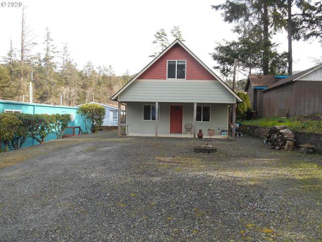 946 S Easy St, Rockaway Beach, OR 97136 (MLS #20066388) :: Gustavo Group