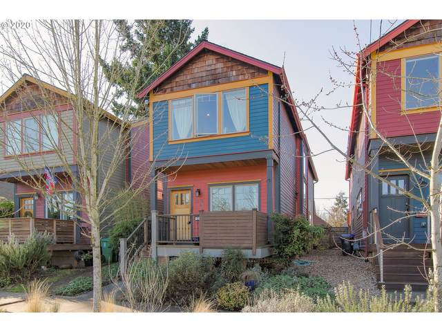 5245 NE 31ST Ave, Portland, OR 97211 (MLS #20066399) :: Cano Real Estate