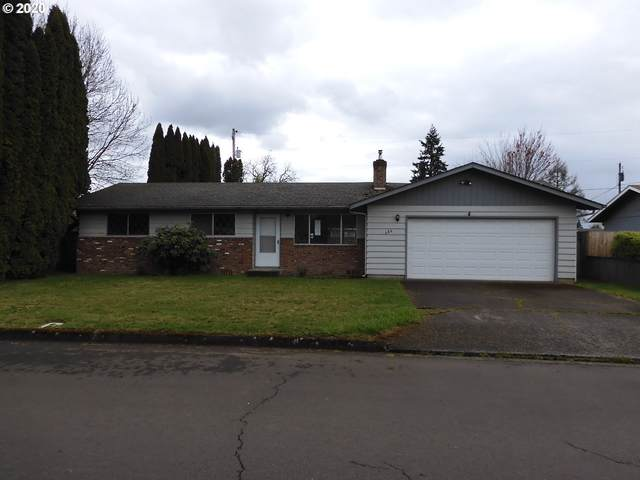 686 Keiper Ave, Eugene, OR 97404 (MLS #20066474) :: Change Realty