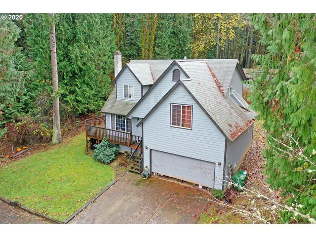 1653 Heather Ln, Vernonia, OR 97064 (MLS #20066522) :: Premiere Property Group LLC