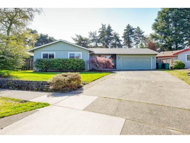 3900 Aquarius Blvd, Newberg, OR 97132 (MLS #20066559) :: Song Real Estate