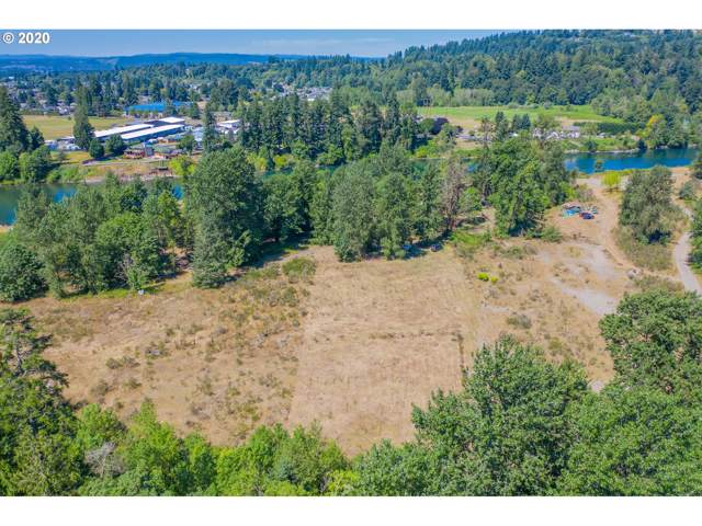 4800 NW Fir Tree Dr, Woodland, WA 98674 (MLS #20066595) :: Townsend Jarvis Group Real Estate