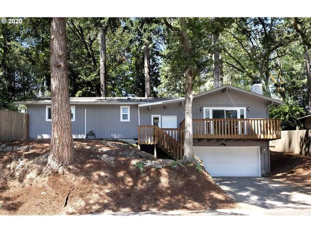 4670 Manzanita St, Eugene, OR 97405 (MLS #20066650) :: Premiere Property Group LLC