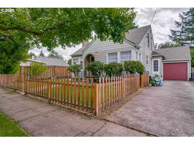 3405 SE 75TH Ave, Portland, OR 97206 (MLS #20066686) :: Townsend Jarvis Group Real Estate