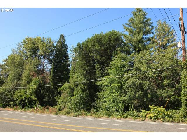4775 SW Beaverton Hillsdale Hwy, Portland, OR 97221 (MLS #20066768) :: Next Home Realty Connection