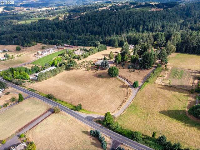 33660 SW Laurel Rd SW, Hillsboro, OR 97123 (MLS #20066902) :: Premiere Property Group LLC