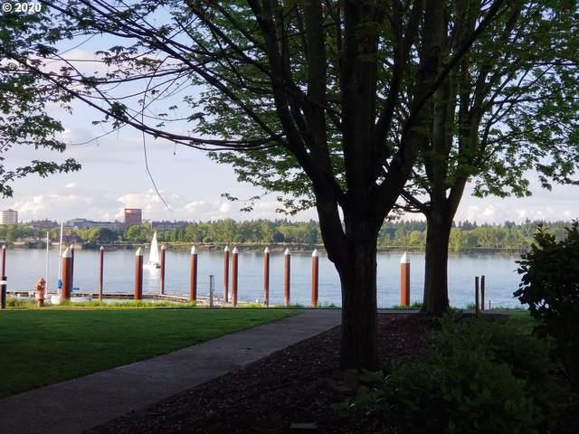 293 N Hayden Bay Dr, Portland, OR 97217 (MLS #20066941) :: Change Realty