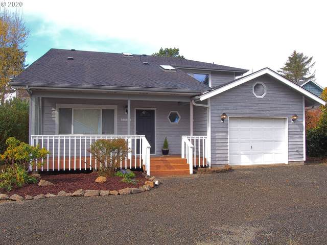 1305 SW 62ND St, Lincoln City, OR 97367 (MLS #20066950) :: McKillion Real Estate Group