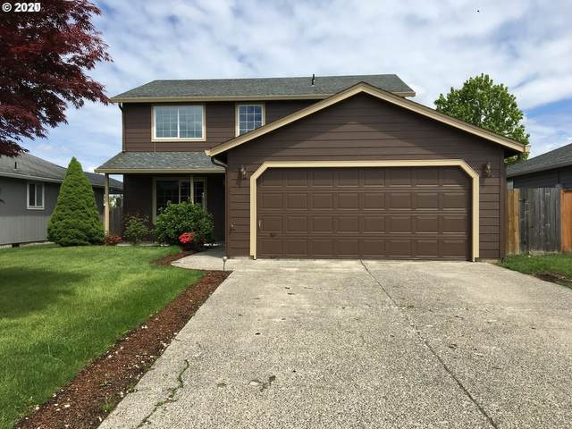 1804 NW 4TH St, Battle Ground, WA 98604 (MLS #20066968) :: Next Home Realty Connection