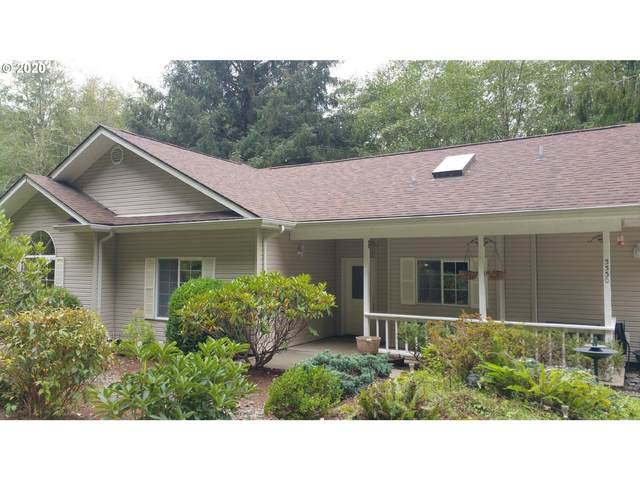 3330 31ST St, Florence, OR 97439 (MLS #20067099) :: Cano Real Estate