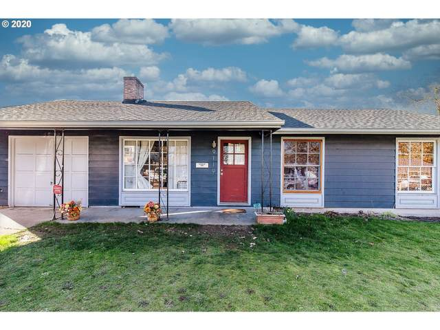 9119 N Kimball Ave, Portland, OR 97203 (MLS #20067238) :: Cano Real Estate