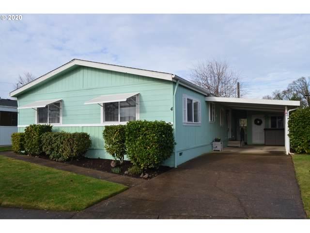 3355 N Delta Hwy Sp 4, Eugene, OR 97408 (MLS #20067314) :: Cano Real Estate
