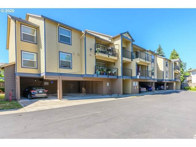 259 SE 162ND Ave #109, Portland, OR 97233 (MLS #20067374) :: Holdhusen Real Estate Group