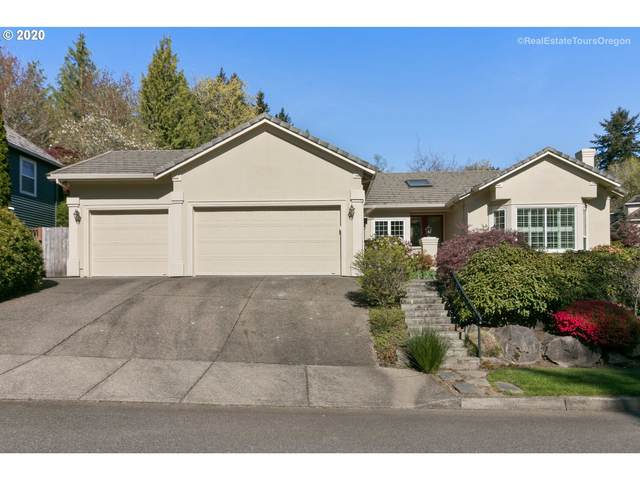 2453 NW Mill Pond Rd, Portland, OR 97229 (MLS #20067694) :: Gustavo Group