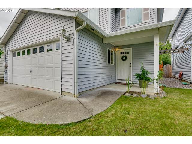 1514 SW 6TH St, Battle Ground, WA 98604 (MLS #20067912) :: The Liu Group