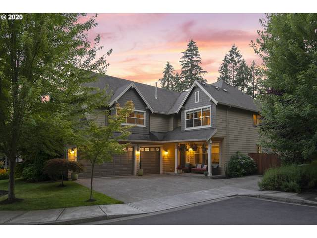 19245 Megly Ct, Lake Oswego, OR 97035 (MLS #20068147) :: Fox Real Estate Group