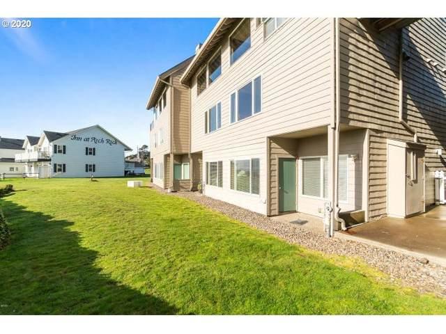 20 NW Sunset St M-1, Depoe Bay, OR 97341 (MLS #20068297) :: McKillion Real Estate Group