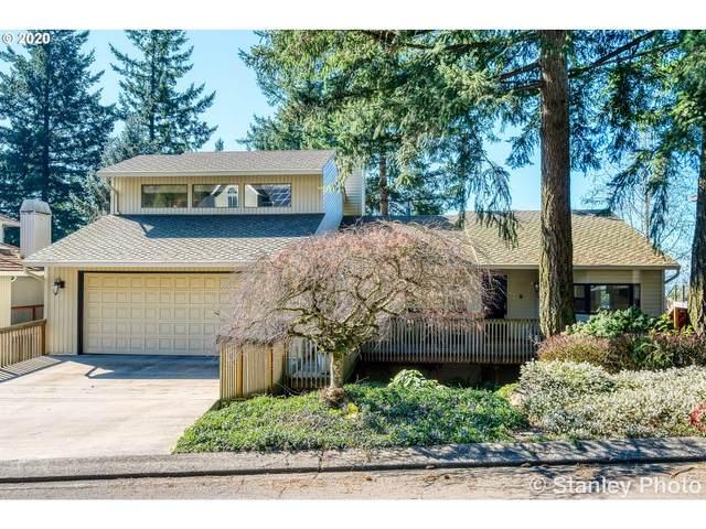 21 Becket St, Lake Oswego, OR 97035 (MLS #20068408) :: Premiere Property Group LLC