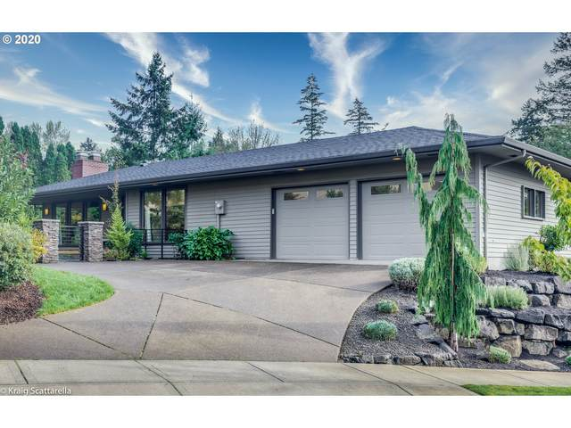 11811 NW Maple Hill Ln, Portland, OR 97229 (MLS #20068533) :: McKillion Real Estate Group