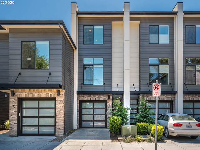 330 N Ivy St, Portland, OR 97227 (MLS #20068604) :: The Liu Group
